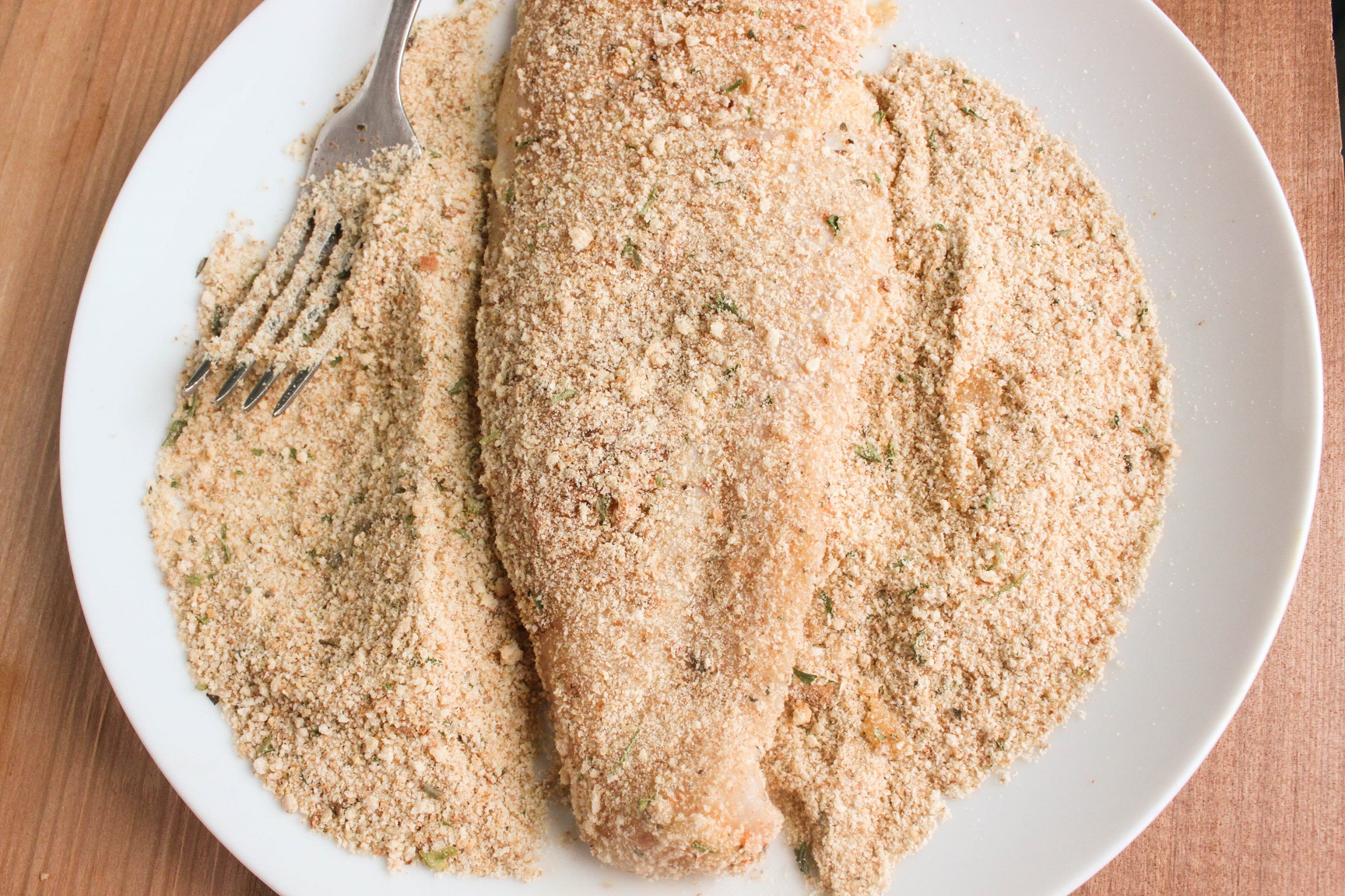Chicken chops